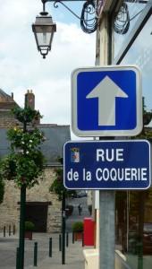 Béré-Coquerie