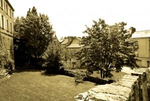 Béré-chateau