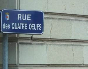 Béré-oeuf
