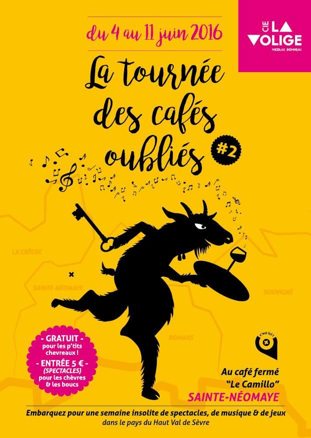 CafésOubliés